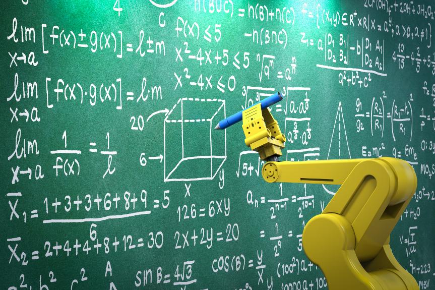 StoryShaper - IA et apprentissage automatique - Exploitez les algorithmes d'apprentissage machine les plus récents dans des solutions personnalisées